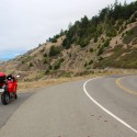 Day 15 – Stinson Beach to Fort Bragg